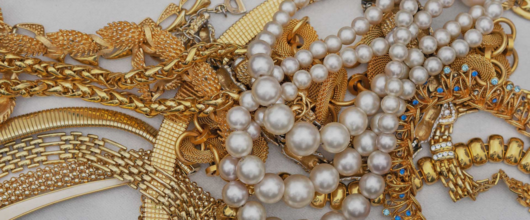 Your Old Jewelry Might Be Worth Something